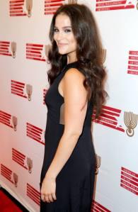 Actress Gianna Simone