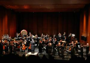 The Israel Philharmonic - הפילהרמונית הישראלית performing at the Wallis Annenberg Center for the Performing Arts